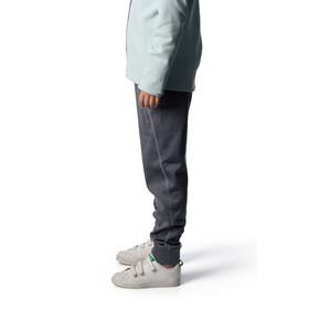 Houdini Lodge Pantalones Jóvenes, gris